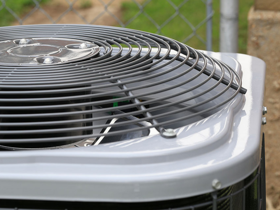 HVAC Services and HVAC Repair and Replacement<br/>The Woodlands and Houston Heights, TX